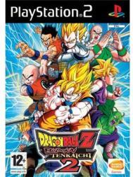 Atari Dragon Ball Z Budokai Tenkaichi 2 (PS2)