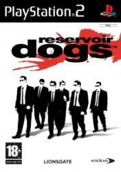 Eidos Reservoir Dogs (PS2)