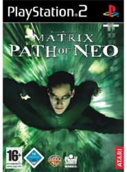 Atari Matrix Path of Neo (PS2)