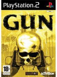 Activision GUN (PS2)
