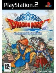 Square Enix Dragon Quest VIII The Journey of the Cursed King (PS2)