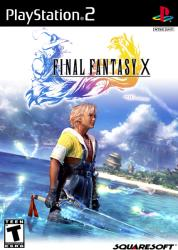 Squaresoft Final Fantasy X (PS2)