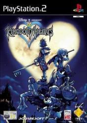Square Enix Kingdom Hearts (PS2)