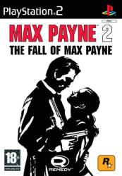 Rockstar Games Max Payne 2 The Fall of Max Payne (PS2)