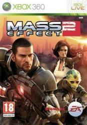 Electronic Arts Mass Effect 2 (Xbox 360)