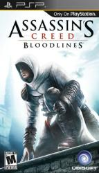 Ubisoft Assassin's Creed Bloodlines (PSP)