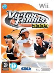 SEGA Virtua Tennis 2009 (Wii)