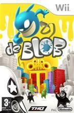 THQ de Blob (Wii)
