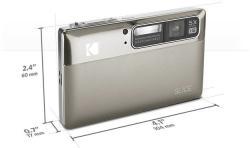 Kodak Easyshare Slice R502