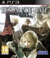 SEGA Resonance of Fate (PS3)