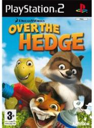 Activision Over the Hedge (PS2)