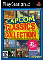 Capcom Capcom Classics Collection (PS2)