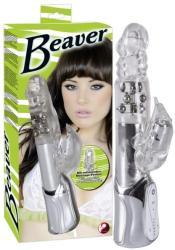 You2Toys Beaver kristály vibrátor