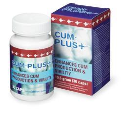 Cum plus caps vágyfokozó tabletta 30 caps
