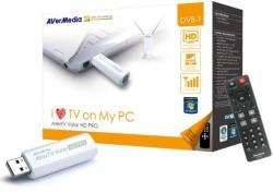 AVerMedia AVerTV Volar HD PRO A835-PRO