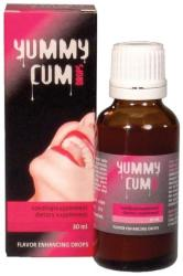 Yummy Cum drops 30 ml
