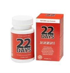 22 Days penis extension