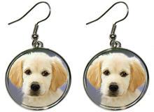 Bol-Dog. hu - Egyedi fényképes kutyás fülbevaló