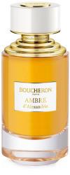 Boucheron Ambre D'Alexandrie EDP 125ml