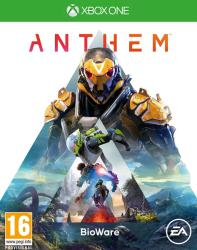 Electronic Arts Anthem (Xbox One)