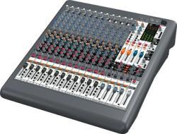 BEHRINGER XL-1600