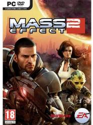 Electronic Arts Mass Effect 2 (PC)