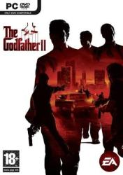 Electronic Arts The Godfather II (PC)