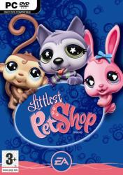 Electronic Arts Littlest Pet Shop (PC)