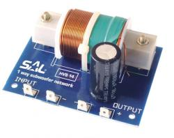 Somogyi Elektronic SAL HVS 14