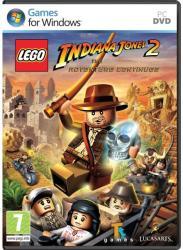 LucasArts LEGO Indiana Jones 2 The Adventure Continues (PC)