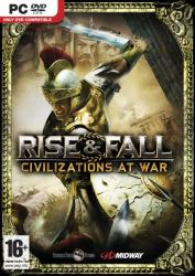 Midway Rise & Fall Civilizations at War (PC)
