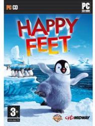 Warner Bros. Interactive Happy Feet (PC)