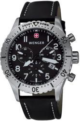 Wenger 77005 AeroGraph Countdown Chrono