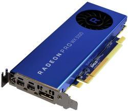 AMD Pro WX 3100 4GB GDDR5 (100-505999)