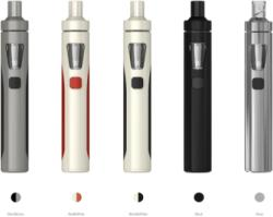 Нов модел електронна цигара Joyetech eGo AIO 1500mAh (All-in-one) (Joyetech eGo AIO)