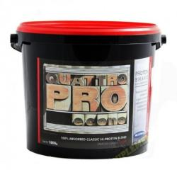 MEGABOL Quattro Pro Protein 1800g