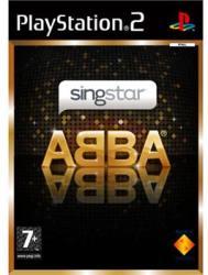 Sony SingStar ABBA (PS2)