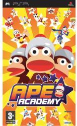 Sony Ape Academy (PSP)