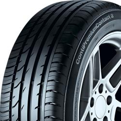 Continental ContiPremiumContact 2 185/60 R15 84T