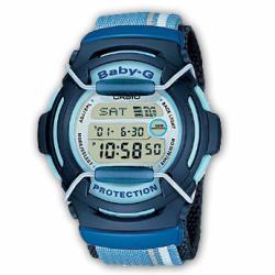 Casio BG-166V