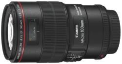 Canon EF 100mm f/2.8L IS USM Macro (AC3554B005AA)