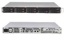 Supermicro SYS-1016T-M3F