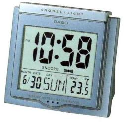 Casio DQ-750
