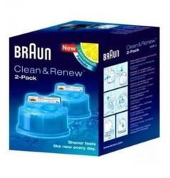 Braun CCR2 Clean & Charge