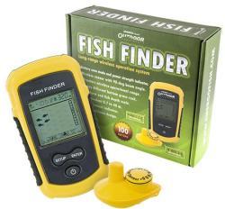 EnergoTeam Fish Finder (74871-035)