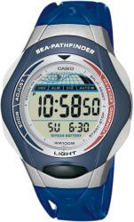 Casio SEA-PATHFINDER SPS-300