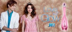 Jennifer Lopez Love at First Glow EDT 50ml
