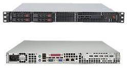 Supermicro SYS-1025C-3B