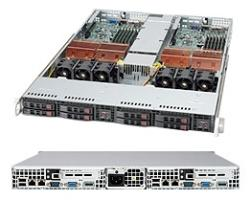 Supermicro SYS-1025TC-10G