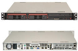 Supermicro Sys-5015b-t